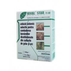 Erbicid Rival Star 75 Gd 20 Gr