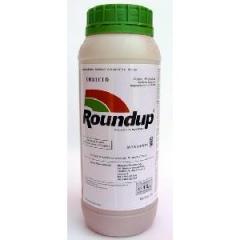Erbicid Roundup 1L