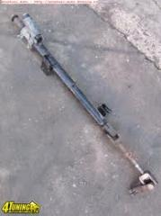 Shafts of steering rack
