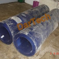 Tabla PVC