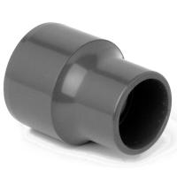 Reductie PVC  lunga