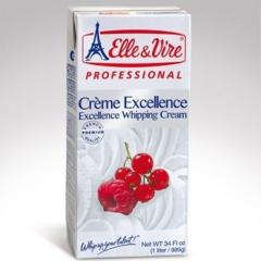 Cream chantilly