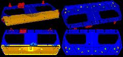 Автомобилни багажници