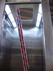 Solutii modernizare lifturi