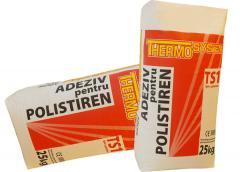 Adeziv pentru termoizolatie