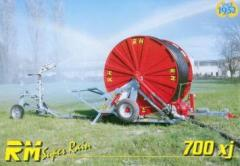 Irrigating systems