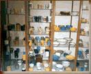 Articole din ceramica si teracota