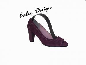 Female footwear handmade
