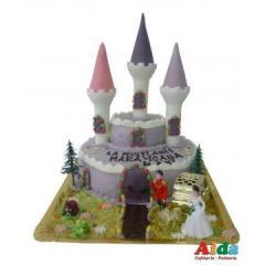 Tort castel