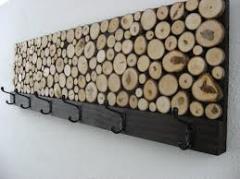 Busteni de conifere