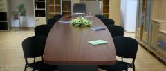 Mobila sali consiliu
