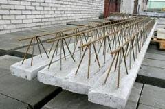 Grinzi din beton