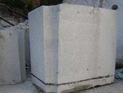 Pereti din beton armat
