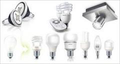 Accesorii de iluminat