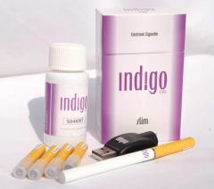 Starter Kit Indigo Slim Size