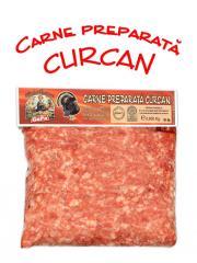 Carne curcan