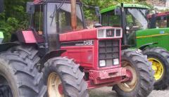 Tractoare si utilaje agricole