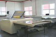 Nouă linie de procesat clişee cu dimensiunea de 2000x1260 mm