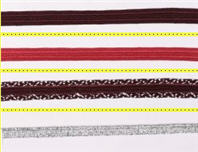 Textile non-industrial tapes