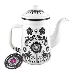 Tea Coffee Pot Folklore