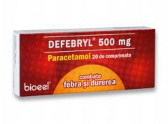 Drugs for the treatment of colds
