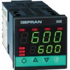 Regulator Gefran 600