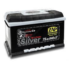 Car alkaline batteries