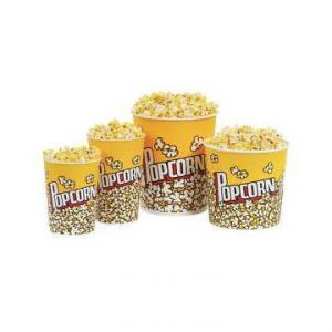 Pahare Popcorn