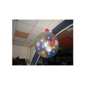 Decoratiuni baloane pentru botez