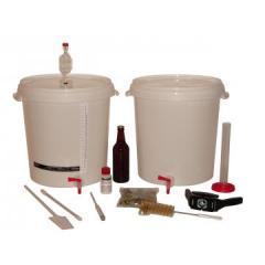Bere de casa - Echipament fabricare bere de casa