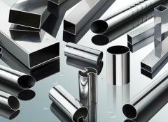 Oțel lat și rotund