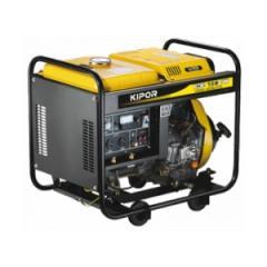 Generator Sudura Kipor KDE 180 EW