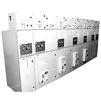 Celule electrice de medie tensiune pentru distributia secundara