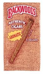 BACKWOOD AROMATIC (5/PLIC)