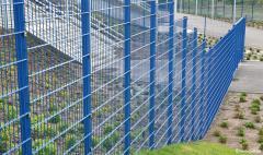 Garduri industriale