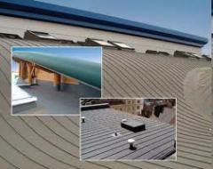 Sisteme de acoperișuri