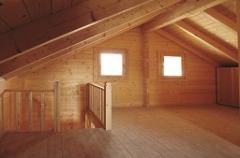 Lambriuri pentru saune