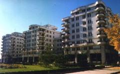 Constructii de locuinte colective si individuale
