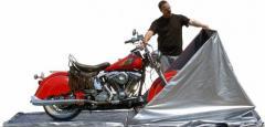 Huse pentru motociclete