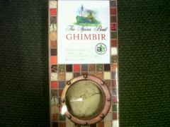 Ghimbir - The Spices Boat