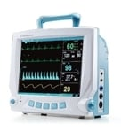 Star 8000B   Monitor Pacient Multiparametru  COMEN