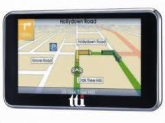 Sistem de Navigatie TTI L440 display 4.3
