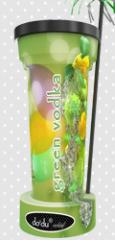 Cocktail Green Vodka