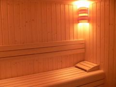 Saune finlandeze