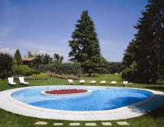Sistemul de constructie al piscinelor