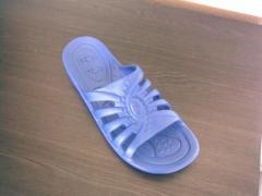 Footwear for beach