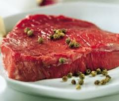 Adaos alimentar de gust pentru carne