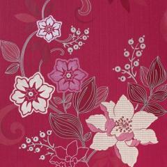 Self-adhesive wallpapers