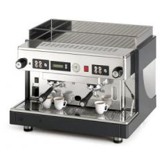 Aparat cafea Start 2 grupuri electronice cu dozator