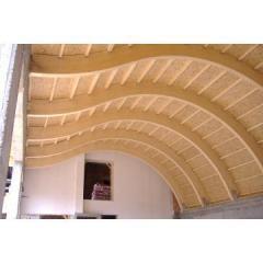 Articole de tamplarie din lemn stratificat